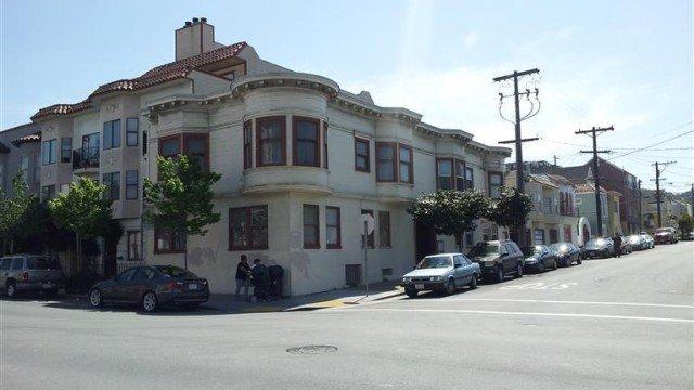 105-109 Woolsey Street